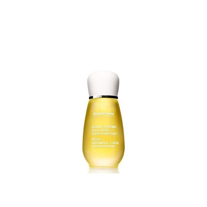 HYDRATANT VISAGE Darphin - Elixir Soin d'arôme à La Rose -15ml