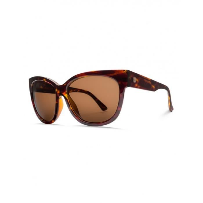 Lunettes de soleil Electric Danger Cat Gloss Tortoise   Ohm Bronze ... 3e0b14eae866