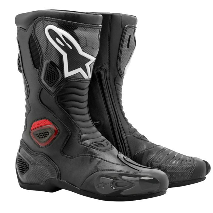 bottes moto alpinestars s mx 5 c achat vente chaussure botte bottes moto alpinestars s m. Black Bedroom Furniture Sets. Home Design Ideas