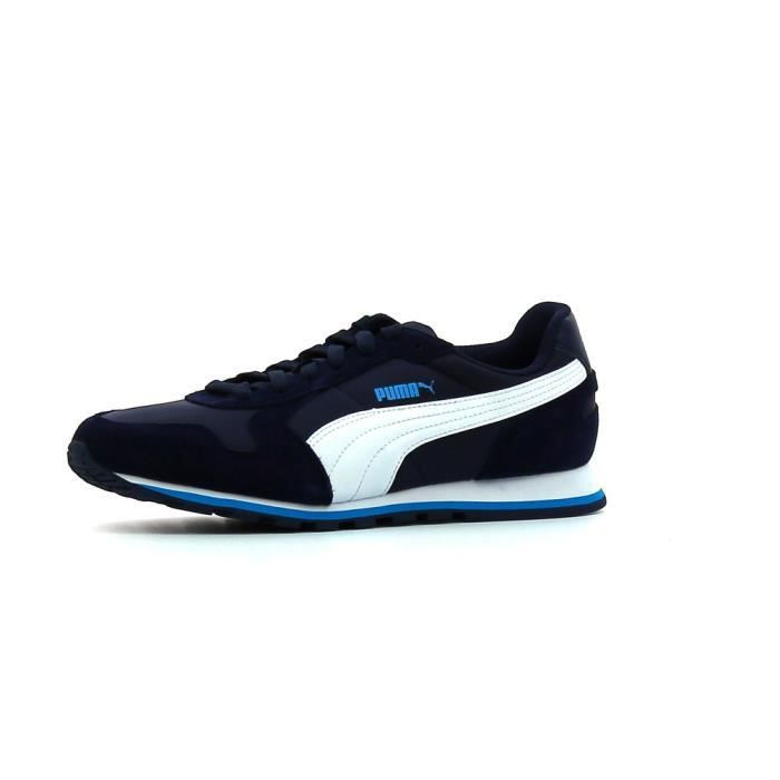 Baskets basses Puma ST Runner Nylon TdFJKc