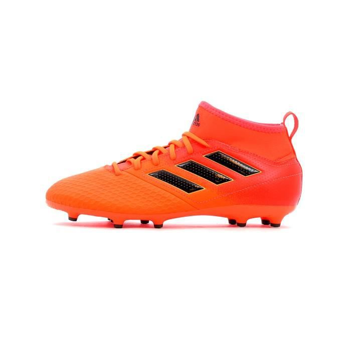 chaussures de football homme adidas ACE 17.3 TF Enfant