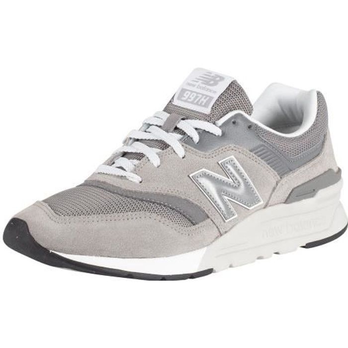 basket new balances hommes