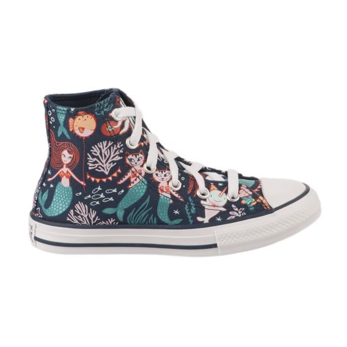 chaussure fille 34 converse
