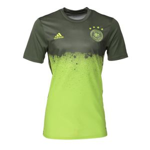 Maillot Football Adidas Allemagne EURO 2016 Avant-Match AC6577