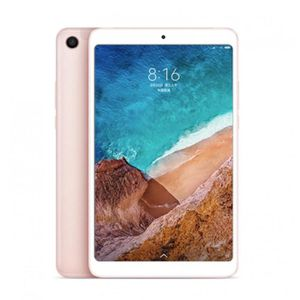 TABLETTE TACTILE Xiaomi Mi Pad 4 4G Lte + 64G Octa Base Tablet Pc N
