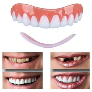 DENTITION - DENTURE Perfect Instant Smile Confort Fit Flex Blanchiment