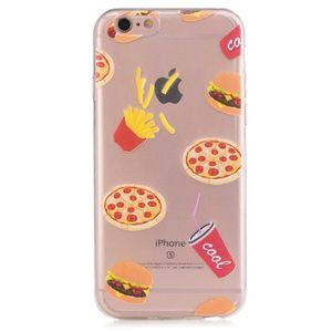 coque iphone 5 nourriture