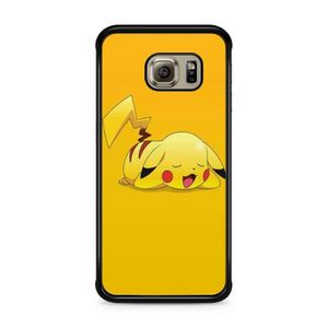 COQUE - BUMPER Coque Samsung Galaxy S7   Pokemon go team pokedex