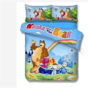 masha and the bear achat vente jeux et jouets pas chers. Black Bedroom Furniture Sets. Home Design Ideas