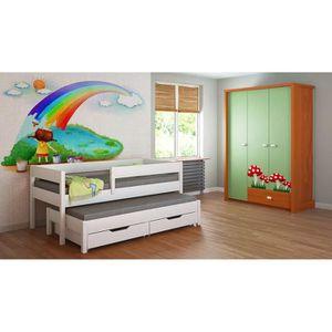 LIT GIGOGNE Children's Beds Home Lit gigogne pour Enfants Mate