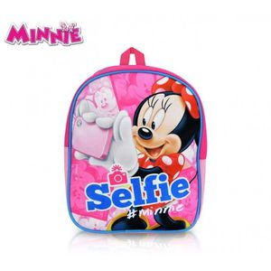 SAC À DOS MN16500 Sac à dos Cartable Minnie Mouse Fourniture