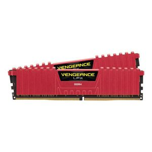 MÉMOIRE RAM Corsair Vengeance LPX Series Low Profile 32 Go (2x