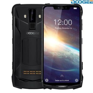 SMARTPHONE Smartphone 4G Débloqué DOOGEE S90 PRO 6.18