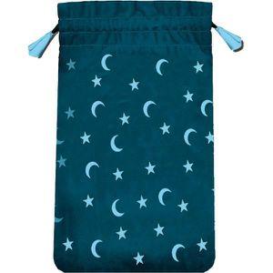 CARTES DE JEU Mini bourse étoiles et lunes unique Multicolore