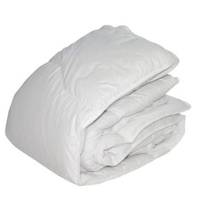 COUETTE Couette PHYTOPURE 300 gr-m² - Couleur - Blanc, Tai