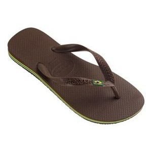 TONG Tong Havaianas H Brazil pour Hom…