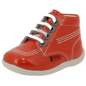 BOTTINE boots / bottines billista filles kickers 351388