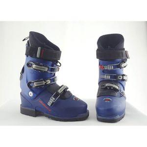 CHAUSSURES DE SKI Chaussure de ski rando occasion nordica TR 10