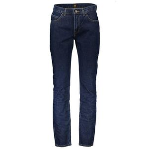 JEANS LEE Denim Jeans  Homme