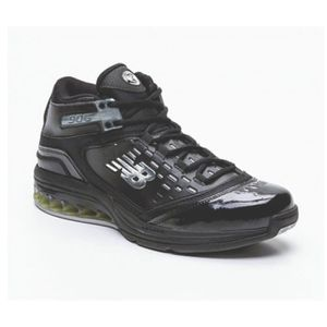 basket homme new balance montante
