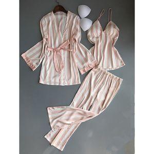 PJ Femmes Mignon Deux Pièces bonjour//Sourire à Manches Courtes Coton Pyjama Set