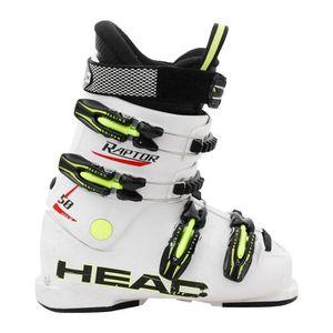 CHAUSSURES DE SKI Chaussure de ski junior Head Raptor