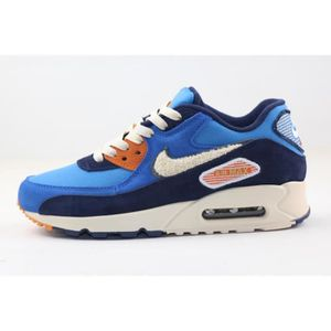 BASKET Baskets NIKE AIR MAX 90 Chaussures de running pour