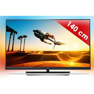 Téléviseur LED Philips 7000 Series 55PUS7502 - 139 cm - Smart TV