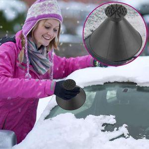Cartrend 96162 Polar Brosse /à neige grattoir /«/Super Ice Scraper//»