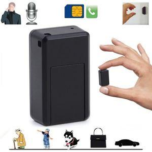 CAMÉRA MINIATURE Mini micro espion GSM rappel automatique enregistr