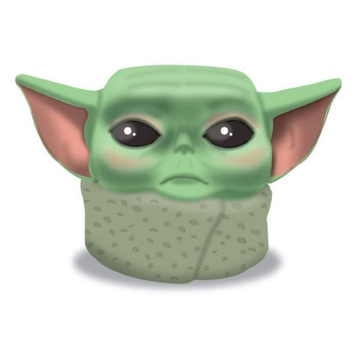Mug en relief Baby Yoda - Star Wars - The Child