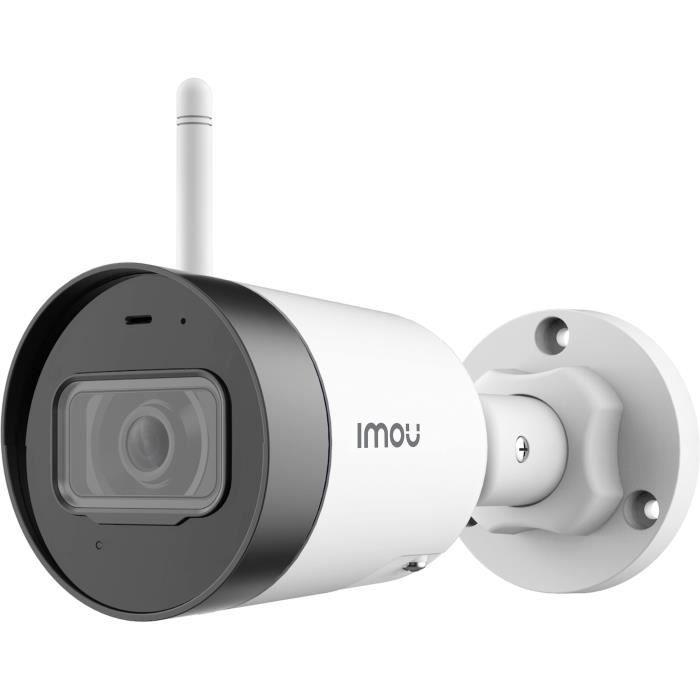 IMOU Caméra IP - Bullet Lite 4MP
