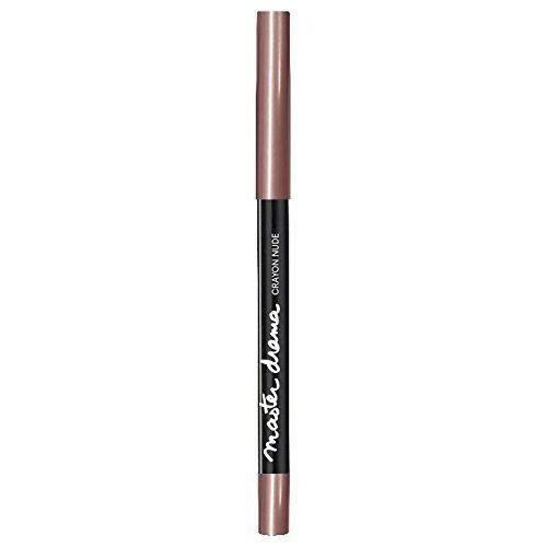 MAYBELLINE Master Drama Nudes Liner Crayon - Rose Pearly