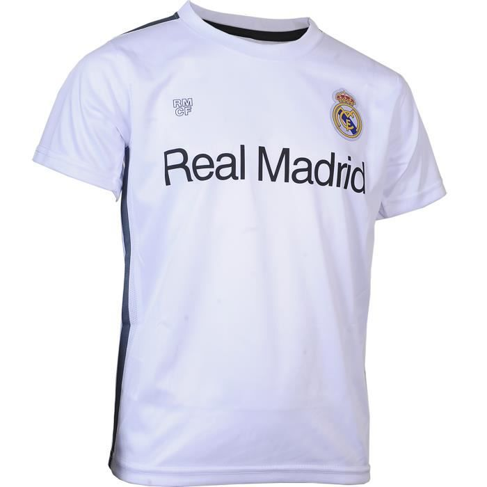 Maillot REAL MADRID - Collection officielle - Taille adulte