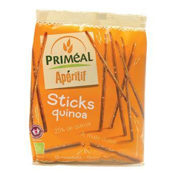 Primeal Sticks Quinoa 100g
