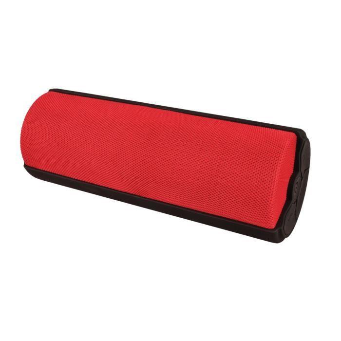 Enceinte Bluetooth Toshiba TY-WSP70 - Rouge