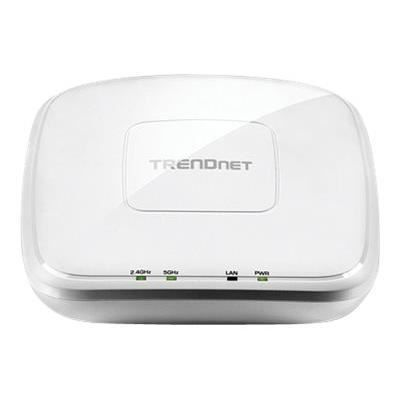 TRENDnet TEW-821DAP - Point d'accès PoE sans fil A