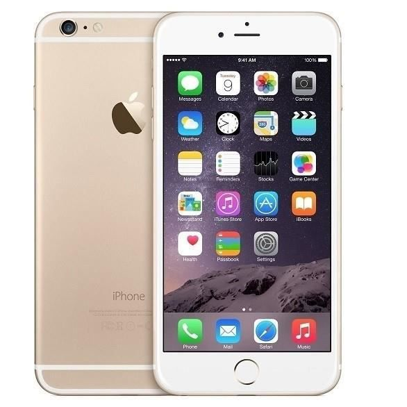 apple iphone 6 16gb reconditionn a neuf or achat. Black Bedroom Furniture Sets. Home Design Ideas