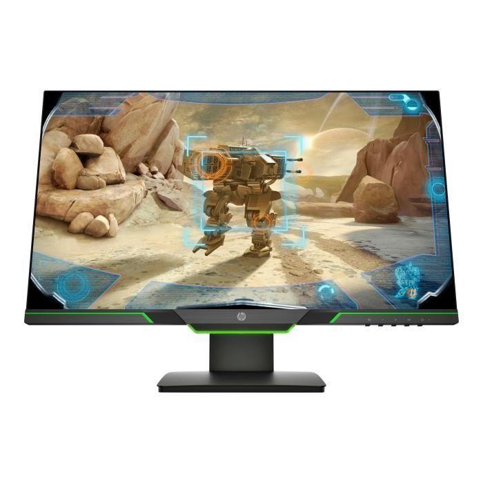 """ECRAN ORDINATEUR HP 25x Écran LED 24.5"""" 1920 x 1080 Full HD (1080p)"""