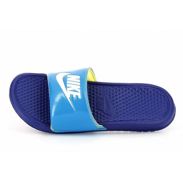 Just Nike Benassi It Sandale Do dEwT0cq