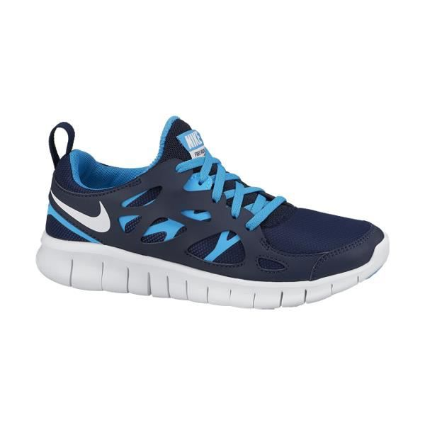 BASKET NIKE FREE RUN 2 GS