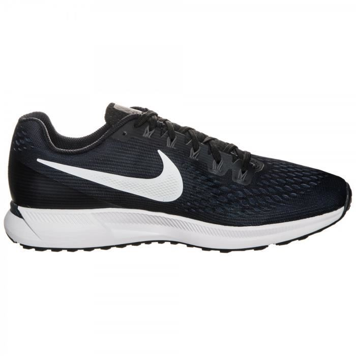 new arrival 22cc6 af300 Nike Chaussures de running Air Zoom Pegasus 34 - Homme - Noir