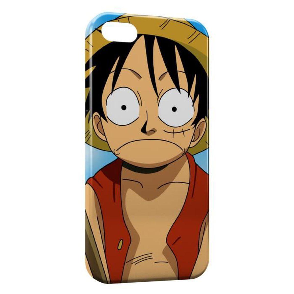 coque iphone 6s one piece manga 19