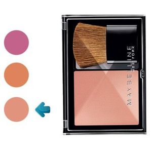 FARD A JOUE - BLUSH Gemey Maybelline Expert Wear Blush