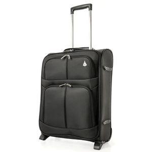 VALISE - BAGAGE Aerolite 55x40x20cm Taille Maximale de Ryanair Bag