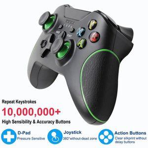 CAPUCHON STICK MANETTE Manette Xbox One Sans Fil de Jeu compatibles Win10