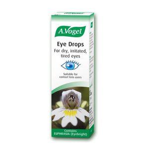 GEL - CRÈME DOUCHE A.Vogel  Gel - gouttes pour les yeux 10ml GEL DE D