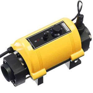 CHAUFFAGE DE PISCINE Réchauffeur électrique pour piscine vulcan nano 3