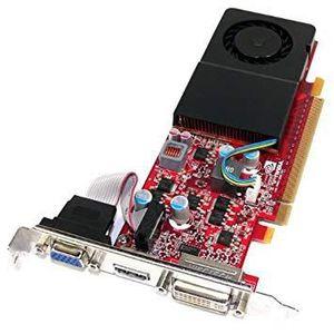 CARTE GRAPHIQUE INTERNE Carte vidéo graphique HP GeForce GT 220 1GB DDR3 H