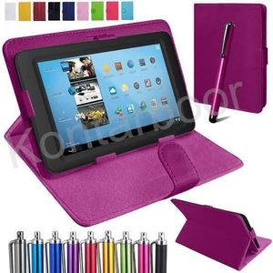 COQUE - HOUSSE STYLET + Etui pour Tablette FURBY LEXIBOOK Android